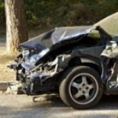 Como cobrar una indemnización por accidente de tráfico