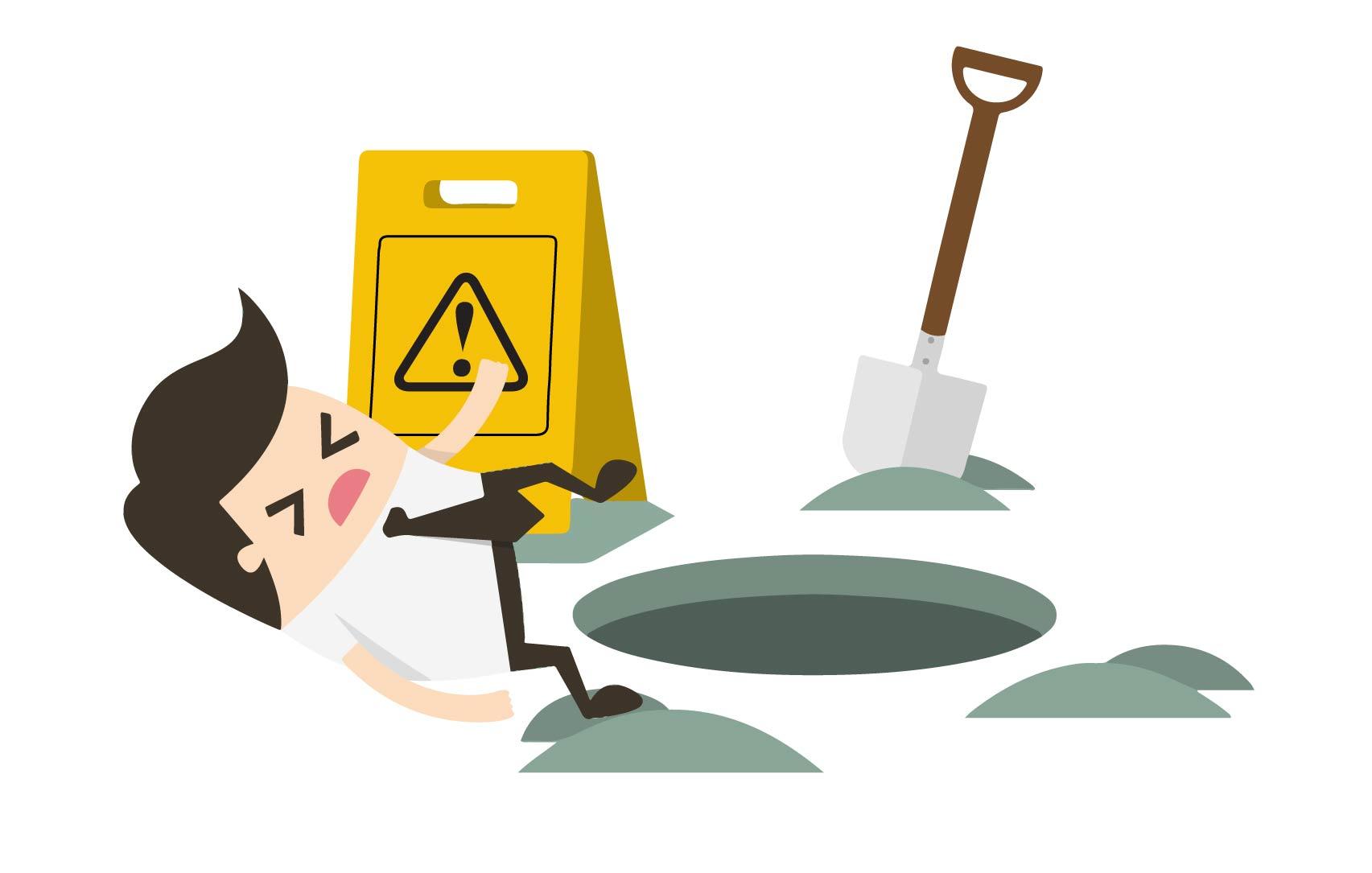 """Resultado de imagen de Accidente no laboral"""""""